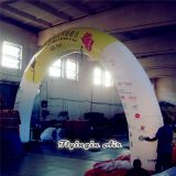 Printing Advertising Inflatable Arch/Archway for Event and Advertisement