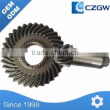 Non standard-Chemical Machinery Parts-Bevel gear