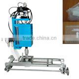 Ultrasonic welder for Plastic bag
