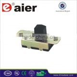 Daier SS12I06 smd mini slide switch