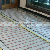 Far Infrared Ray High Efficiency Floor Heating (Energy Saving, PTC) Heating Rail(Ladder Type Heating Cable)