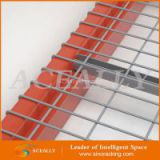 2000kg load capacity wire mesh decking
