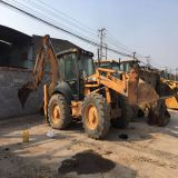 second hand  used CASE 580 Backhoe wheel loader