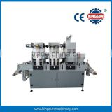 MYG 320 Hot Stamping and Die-cutting Machine for Self-adhesive Labels
