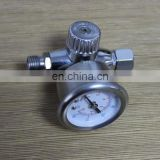 high output air filter regulator