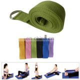 Fitness Yoga Strap Belt