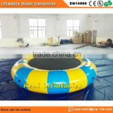 <b>inflatable</b> <b>trampoline</b> <b>Inflatable</b> on <b>water</b> <b>trampoline</b>