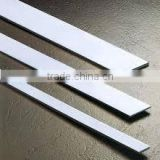 china supplier 316 stainless steel flat bar