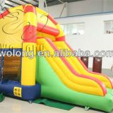 Good quality Inflatable Happy Room/inflatable bouncer/inflatable castle