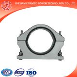Factory supply metal JGHD high voltage cable clamp
