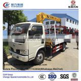 How crane truck for sale, 20 ton mobile crane