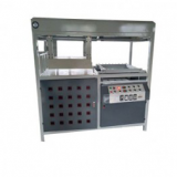 Semi Automatic Plastic Thermoforming Machine from Shanghai YiYou