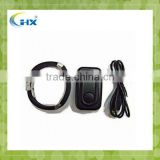2014 hot Led incoming call bluetooth bracelet with vibration and caller id