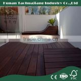 Swimming Pool Construction Materials Outdoor Bamboo Pool Decking