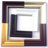 J06243 series Custom Art Frame Moulding Wholesale,picture frame moulding