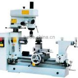 <b>Lathe</b>,Drilling and <b>Milling</b> <b>machine</b>