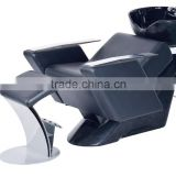 modern style salon shampoo chair; gorgeous salon shampoo unit