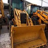 JCB 3CX 4CX LOADER OF USED BACKHOE LOADER