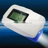 Digital Pedometer with LED Flashlight