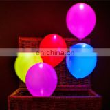 LED Balloons Flash Light Balloon Birthday Wedding Lighted Outdoor Christmas Decoration