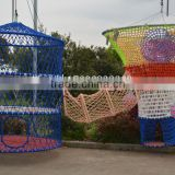 Children condole cage SDN04-6 colorful children cage