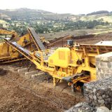 Widely Used Portable Stone Crushers for Sale