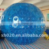 2013 best sale extreme fun filled avoid normal rides up and running safety high quality ZB042 zorb ball