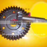 tricycle axle spiral bevel gear 14/35