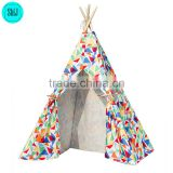 ShiJ Colorful Kids Tipi