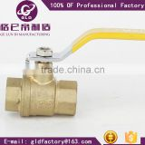 China Manufacture Forged Brass Ball Valve,High-quality Ball Valve,Yuhuan Brass Ball Valve