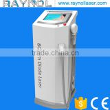 Underarm Leg Hair Removal Professional Diode 1-10HZ Laser Hair Removal Vertical 808nm AC220V/110V