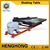 Gold Separator Gold Shaking Table , Mining Shaker Table Price