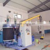 The Whole floral foam production line and equipment
