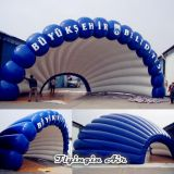8m Stage Cover Inflatable Tent for Concert and Event