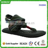 New Products on China Market Women's Yoga Sling Ethnic Cloth Sandals