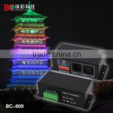 BC-809-350 DC12V-48V 3 channel DMX512 power decoder
