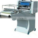 fortune cookies extruding machine