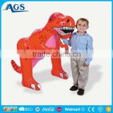 Stable Quality Lifelike PVC Inflatable dinosaur Kids Toys