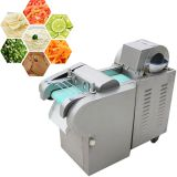 High quality leafy vegetable cutter / spiral electric vegetable cutter machine