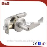 OEM Zinc High Quality Round Lock, Cylinder Lock and Handles, Mechanical Lockset