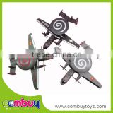 New product 6.5 inch good quailty metal toys diecast model aircraft