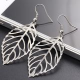 Fashion Jewelry Leaf earring