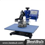 BestSub CE Approval 8-in-1 Combo Heat Transfer Printing Machine (JTSD72)