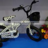 FOUR WHEEL BIKE FOR BOY, WHITE COLOR MTB FOR BABY BOY