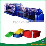 China supplier high quality new product wisted paper rope machine