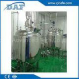 Chemical Agitator Mixer emulsifyingTank Agitator Reactor for ointment