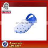 Children's beautiful transparent classic lovely cute hollow convenient great quality clogs