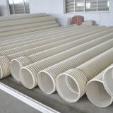 High quality corrugated hose large diameter pvc pipe