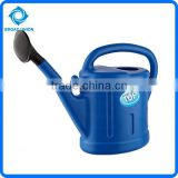 Hot Sale 5L Garden Plastic Watering Can, Garden Watering Pot