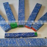 SUNFLOWER BRAND JK STEEL FILES BLUE PACKING , THREE FILES RED PACKING JK STEEL FILES